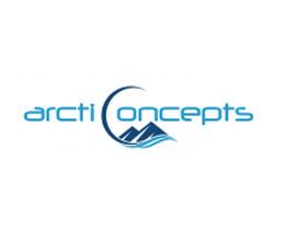 ArctiConcepts AS logo