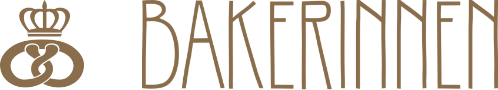 Bakerinnen AS logo