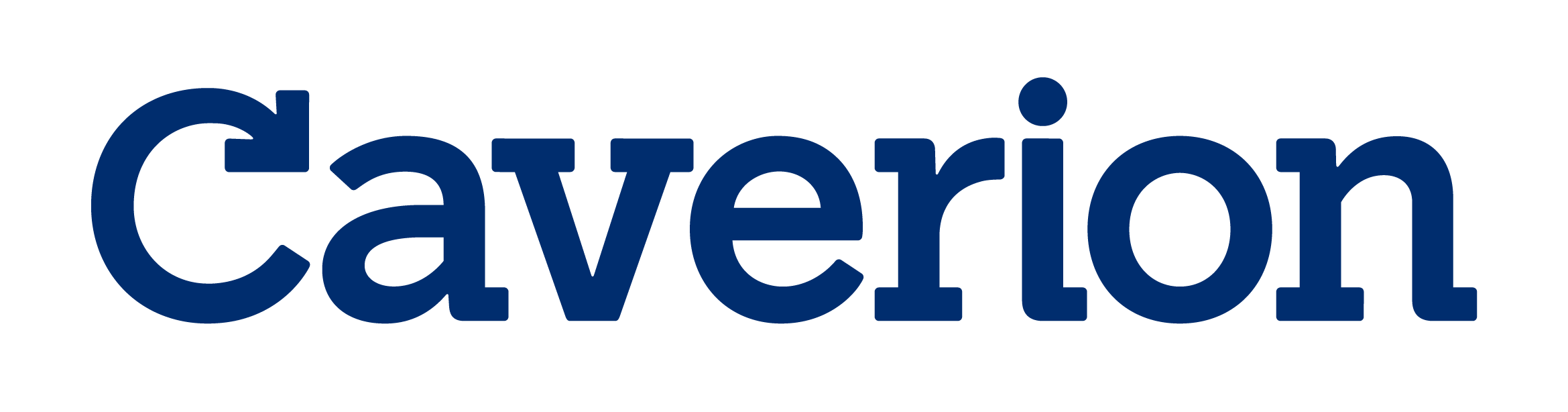 Caverion AS avd Harstad logo
