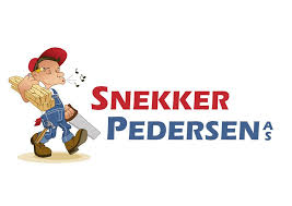 Snekker Pedersen AS logo