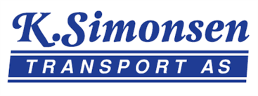 K.Simonsen Storbilsenter AS logo