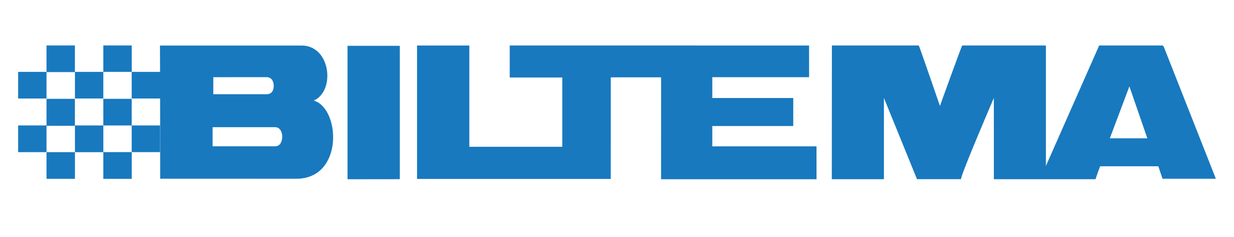 Biltema Norge AS avd Harstad logo