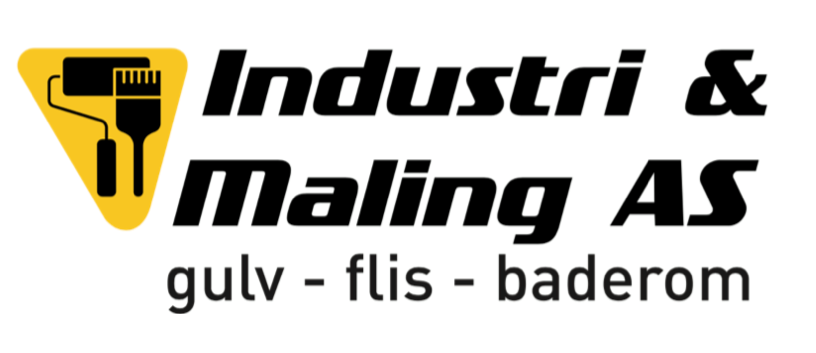 Industri & Maling AS logo