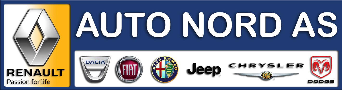 Auto Nord ANS logo