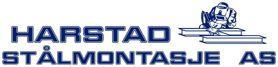 Harstad Stålmontasje AS logo