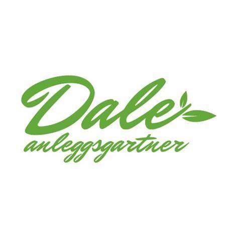 Dale Anleggsgartner AS logo