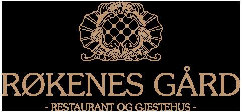Røkenes Gård & Gjestehus AS logo
